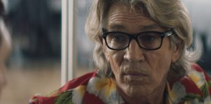 Eric Roberts on Inside the Rain and His Roller Coaster Career Image