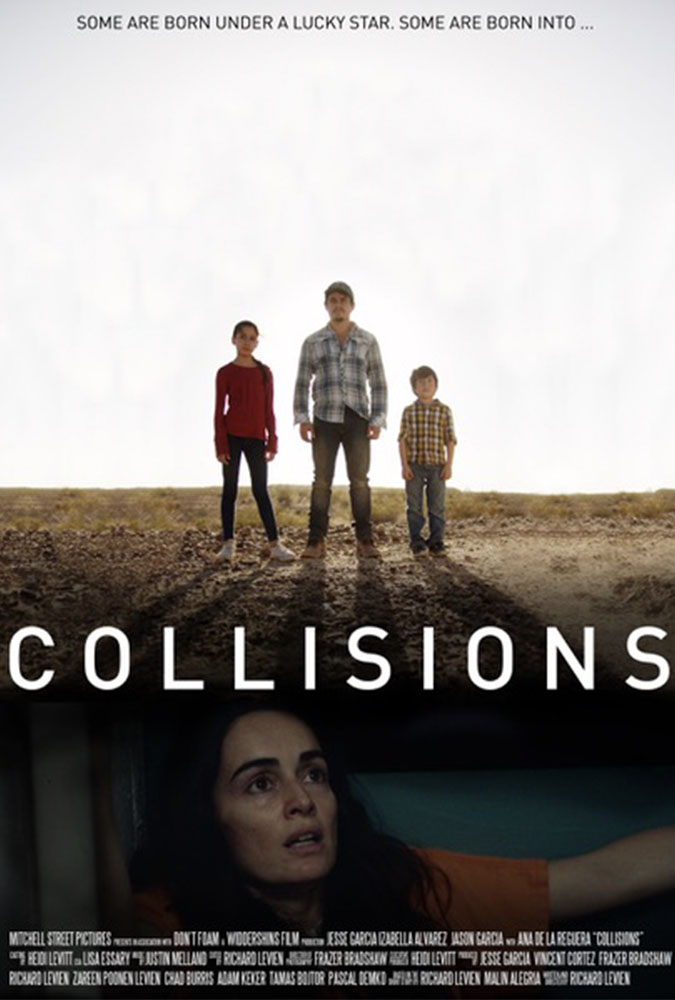 Collisions Image