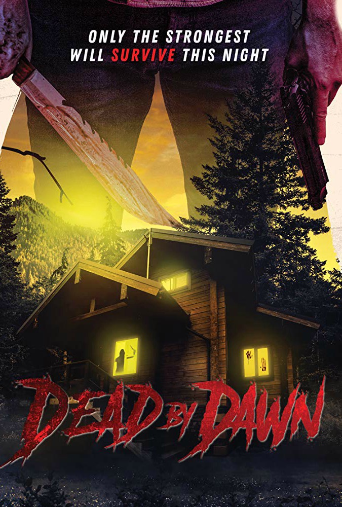 Dead by Dawn Image