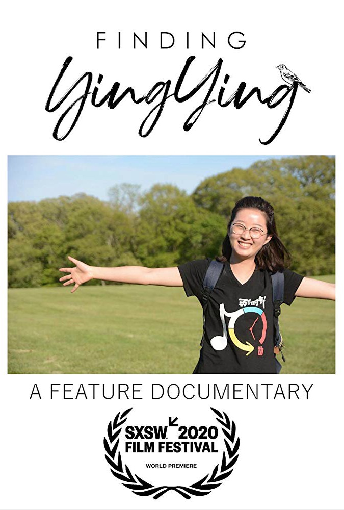 Finding Yingying Image