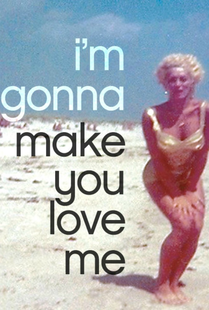 I'm Gonna Make You Love Me Image