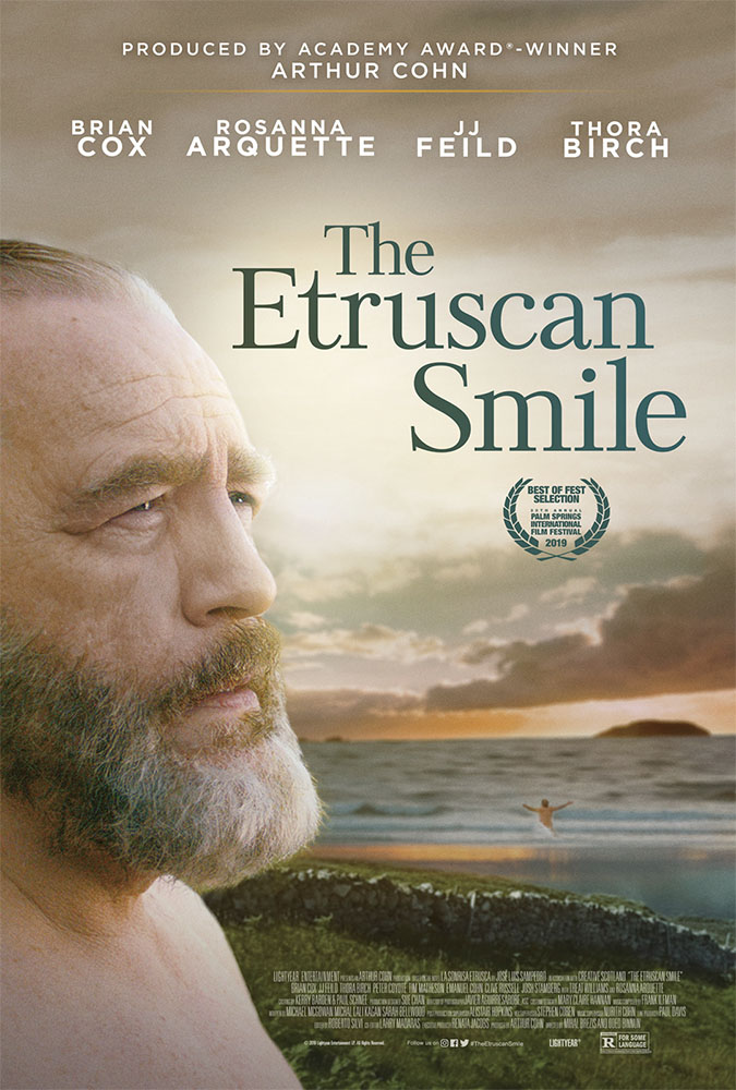 The Etruscan Smile Image
