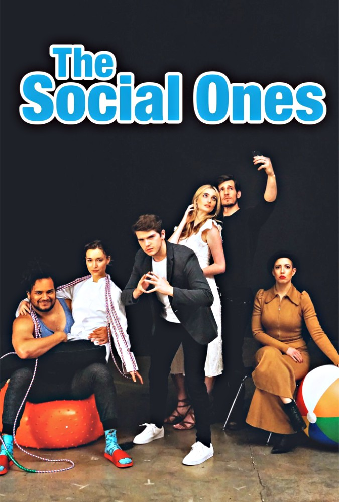 The Social Ones Image