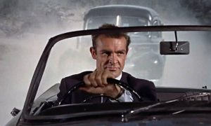 6 James Bond Car Chases: Where Was 007 Really Going? Image