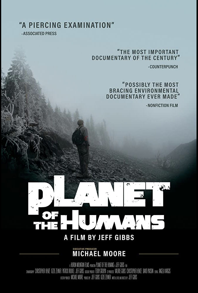 Planet of the Humans Image