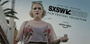 The SXSW 2020 Film Collection Lands on Amazon Prime Video Image