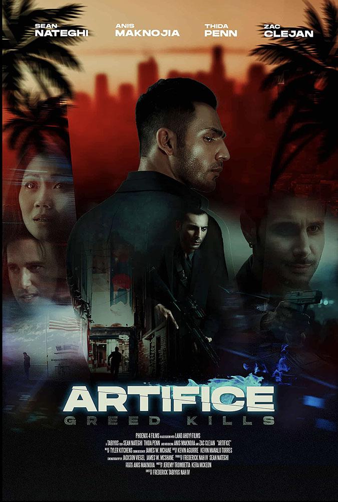 Artifice Image