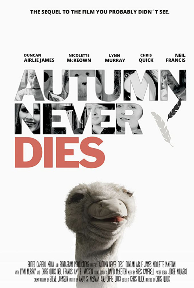 Autumn Never Dies Image