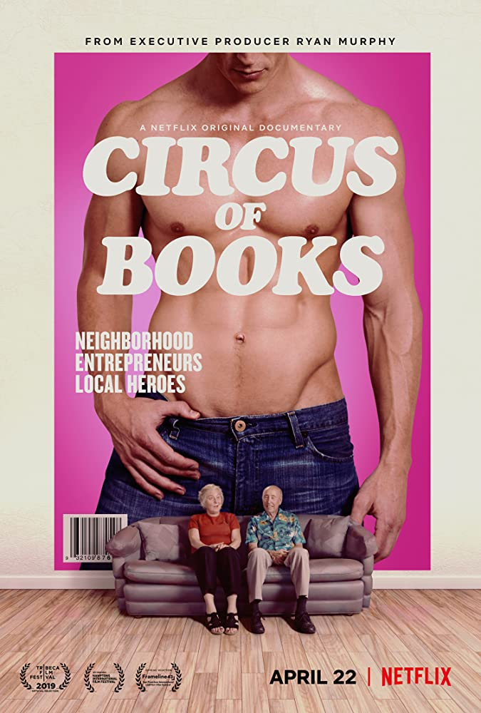 Circus of Books Image