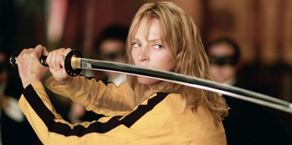 Reexamination of Beatrix Kiddo and the #MeToo Movement image