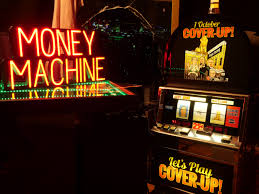 Money Machine Image