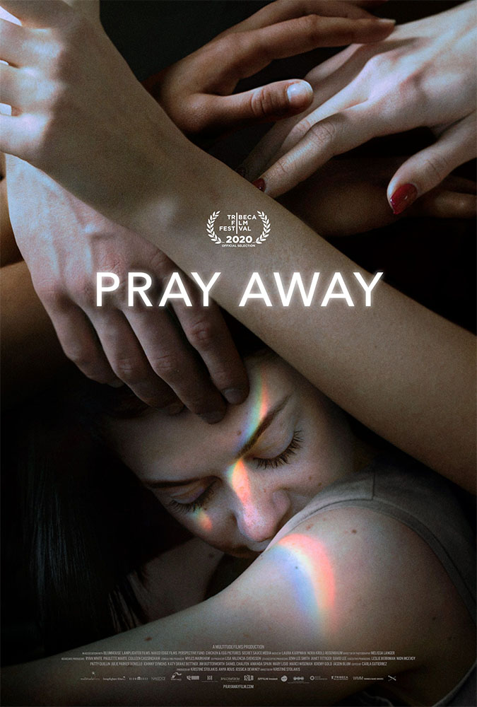 Pray Away Image