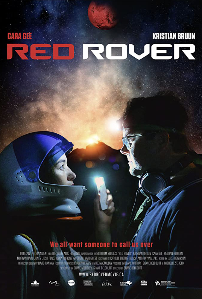 Red Rover Image