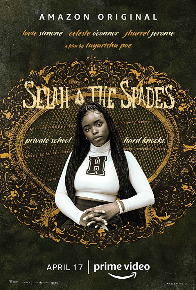 Selah and the Spades Image