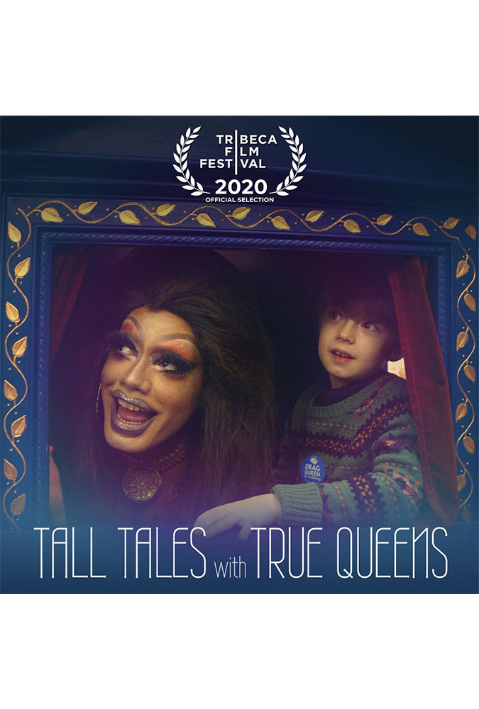 Tall Tales with True Queens Image