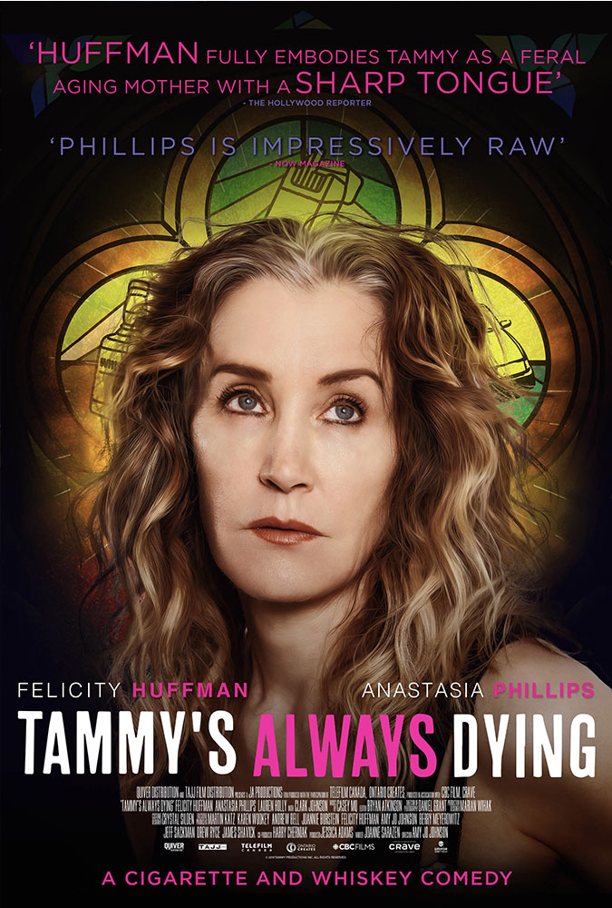 Tammy's Always Dying Image