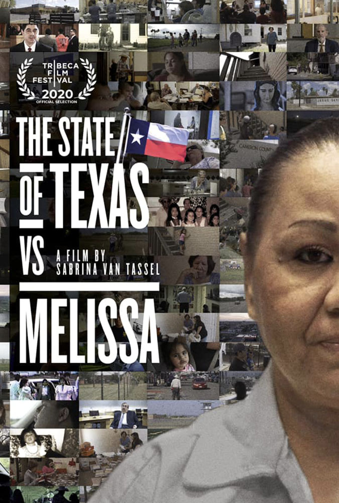 The State of Texas Vs. Melissa  Image