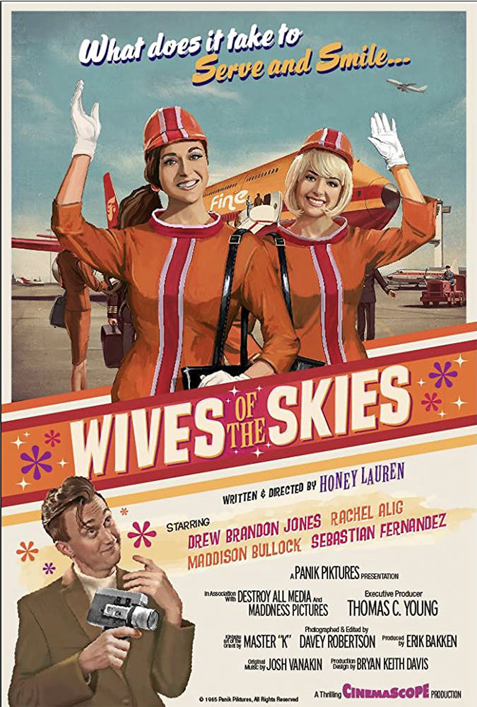 Wives of the Skies Image