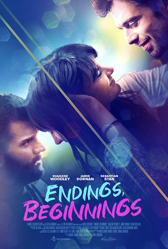 Endings, Beginnings Image
