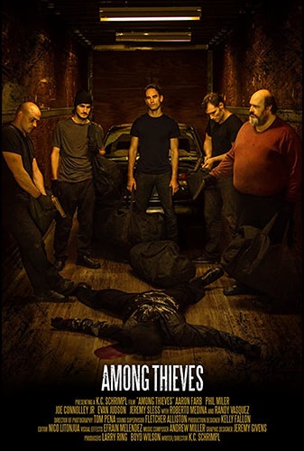 Among Thieves Image