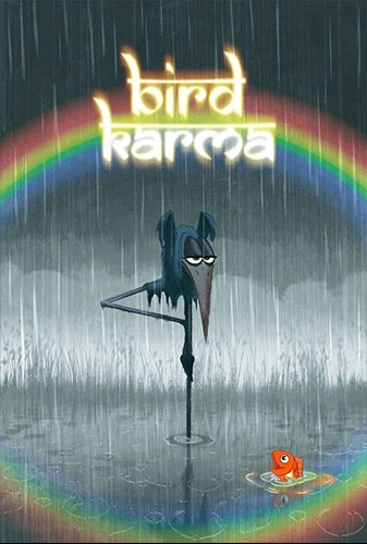 Bird Karma Image