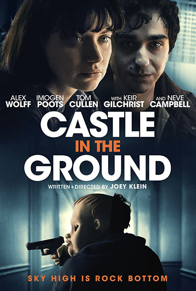 Castle in the Ground Image