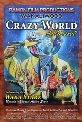 Crazy World Image
