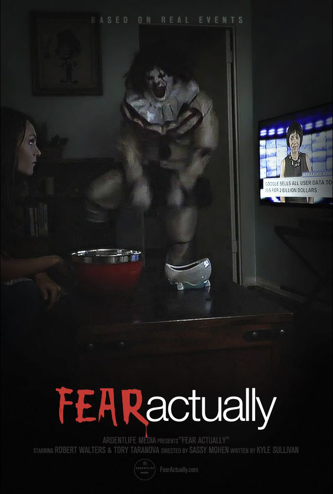 Fear Actually Image