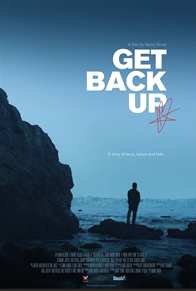 Get Back Up Image