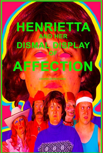 Henrietta and Her Dismal Display of Affection Image
