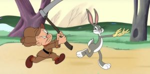 HBO Max's Looney Tunes: Behind the Scenes with Bugs and Porky Image