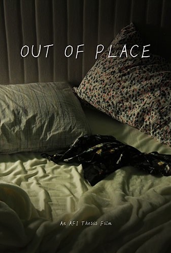 Out of Place Image