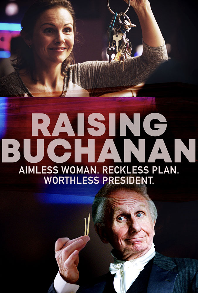 Raising Buchanan Image