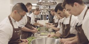 Stage: The Culinary Internship Image