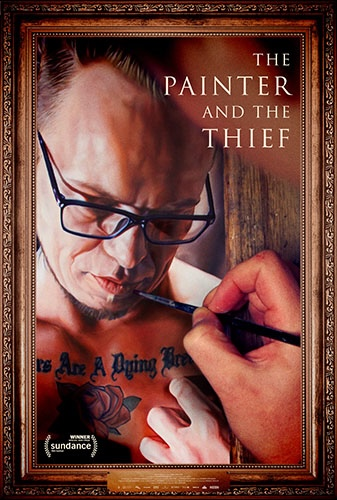 The Painter and the Thief Image