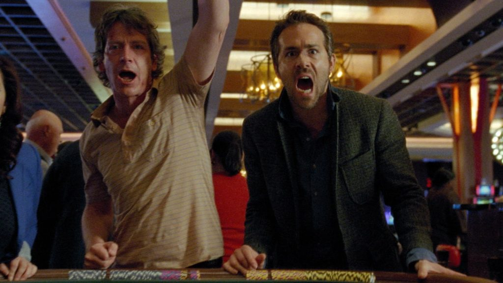 Ryan Reynolds' Mississippi Grind Revisited Image