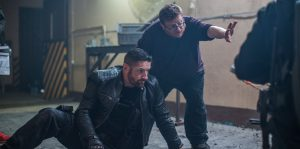 Directing the Action with I Am Vengeance: Retaliation's Ross Boyask Image