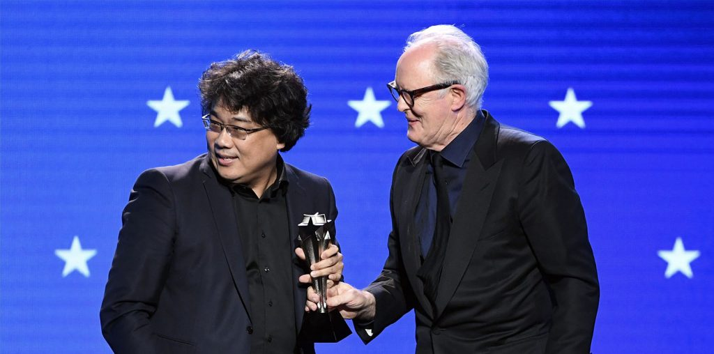 Critics Choice Awards Returns March 7, 2021 image