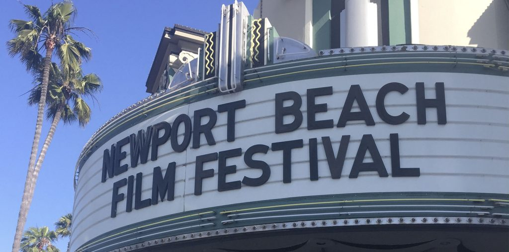 2020 Newport Beach Film Festival Returns to Darkened Rooms Known as Theaters image