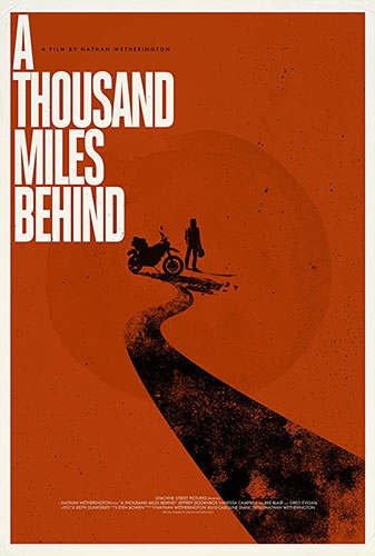 A Thousand Miles Behind Image
