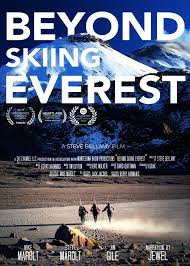 Beyond Skiing Everest Image