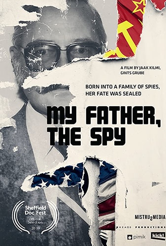 My Father the Spy Image