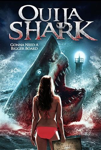 Ouija Shark Image