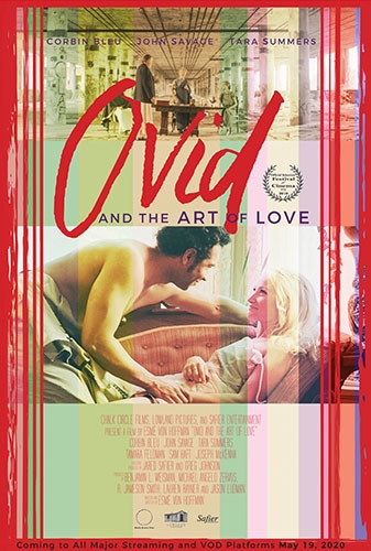 Ovid and the Art of Love Image