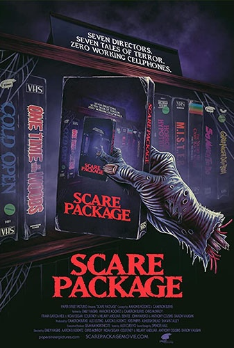 Scare Package Image