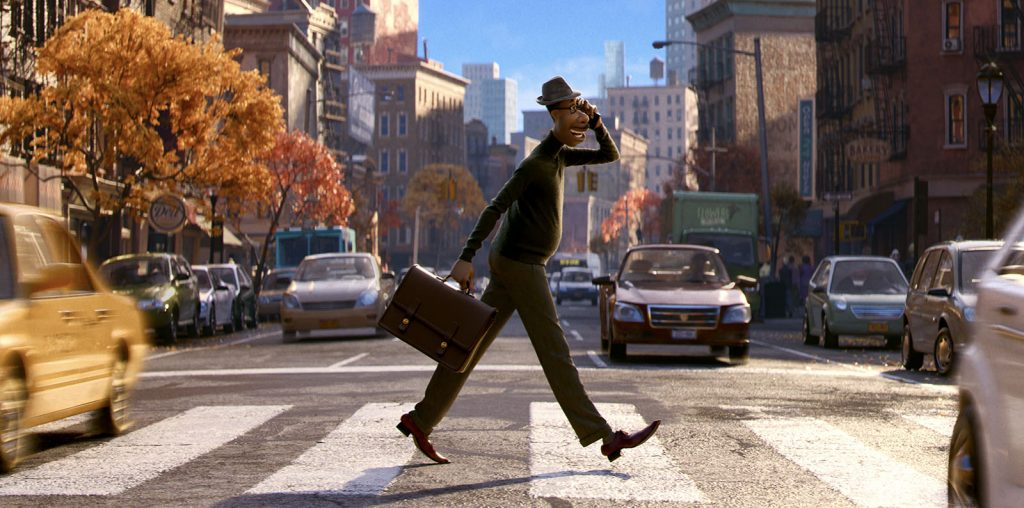 Sneak a Peek Deep Into Pixar's Soul image