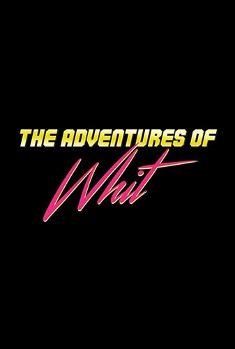 The Adventures of Whit Image