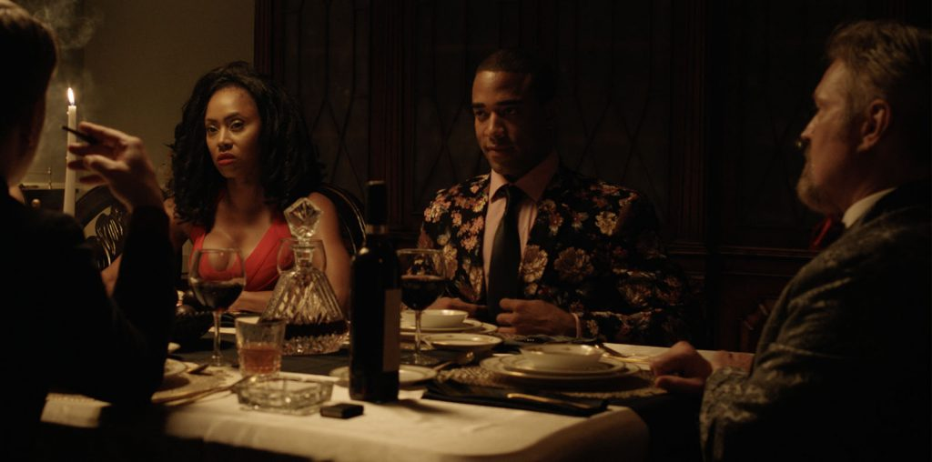 The Dinner Party image