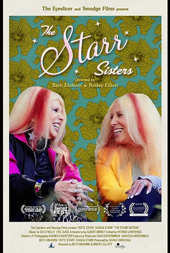 The Starr Sisters Image