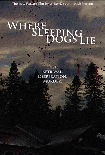 Where Sleeping Dogs Lie Image